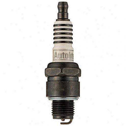 Autolite Ap425 Single P1atinum Spark Plug