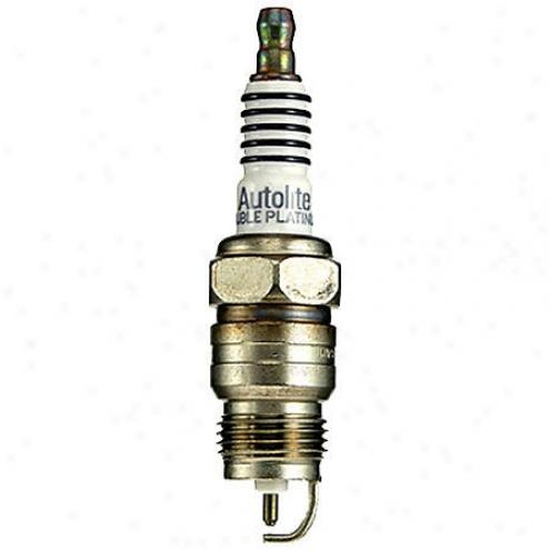 Autolite App5125 Double Platinum Spark Plug