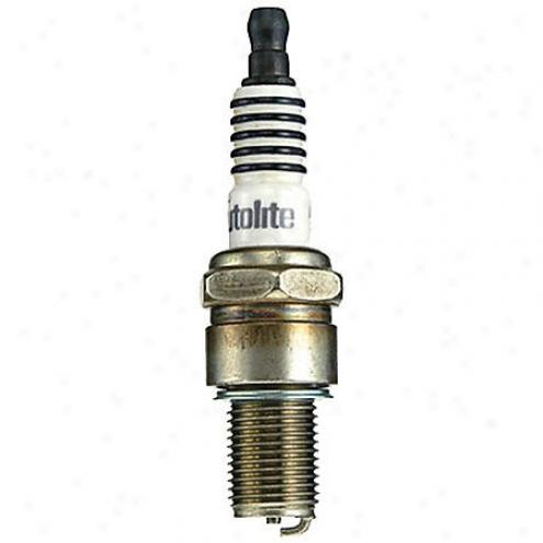 Autolite Ar2593 Racing Spark Plug