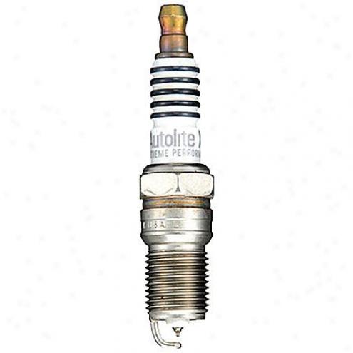 Autolite Xp103 Xtreme Performance Spark Plug