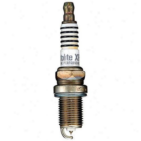 Autolite Xp3924 Xtreme Performance Spark Plug
