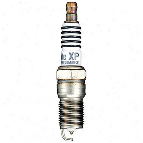 Autolite Xp606 Xtreme Performance Spark Plug