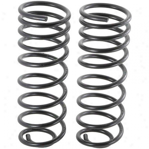 Auto Racing Coil Springs on Coil Spring   Rear   2704 43262   The Your Auto World Com Dot Com