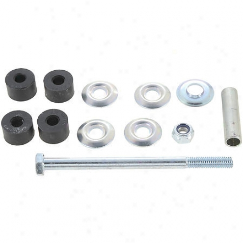 Autopart International Sway Bar Link Kit - 2700-74803