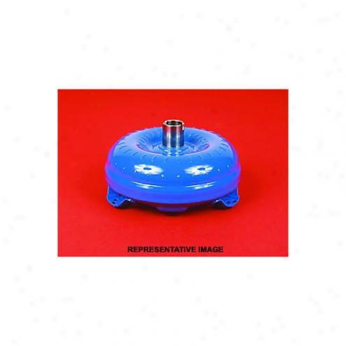 B & M Converter Holeshot Hp - 20416
