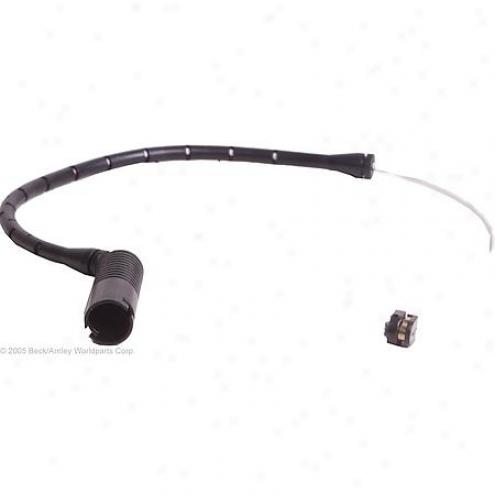 Beck/arnley Brake Wear Sensor - 084-1422