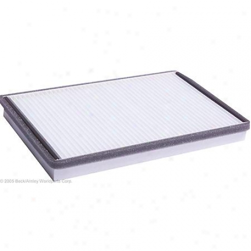 Beck/arnley Cabin Air Filter - 042-2013