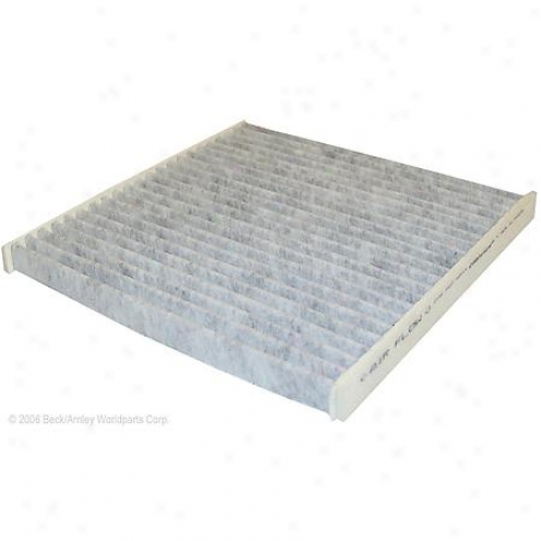 Beck/arnley Cabin Air Filter - 042-2050
