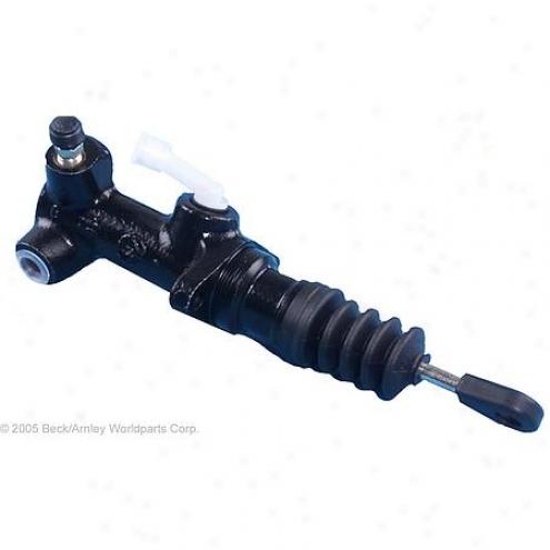 Beck/arnley Clutch Master Cylinder - 072-8840