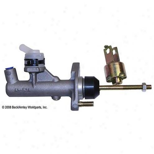 Beck/arnley Clutch Master Cylinder - 072-9107