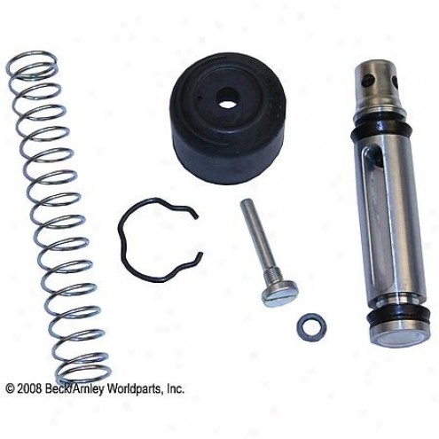 Beck/arnley Clutch Master Cylinder Kit - 071-7957
