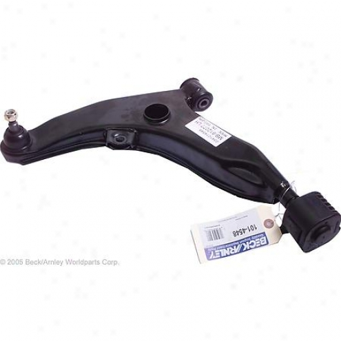 Beck/arnley Control Arm W/ball United - Lower - 101-4548