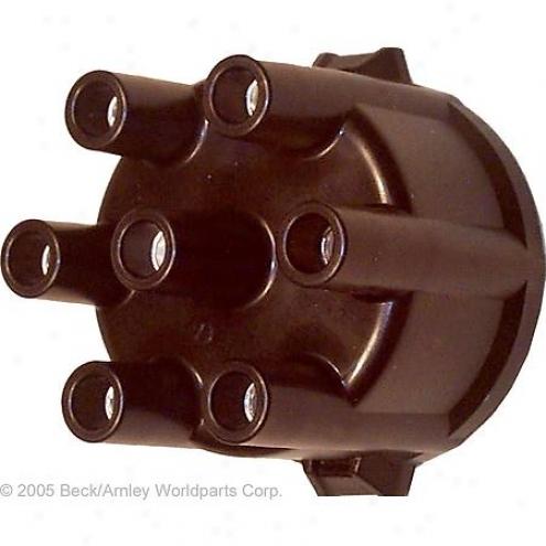 Beck/arnley Distributor Cap/cap Kirs - 174-6734