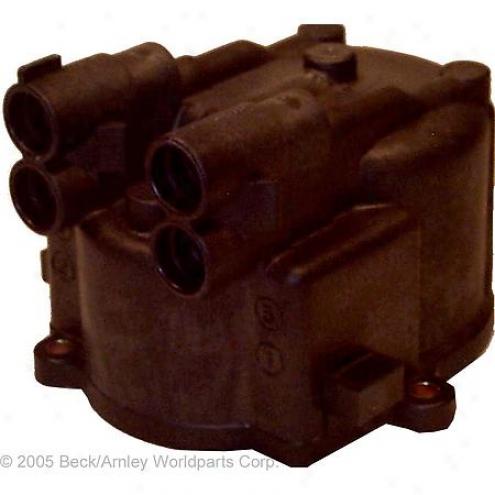Beck/arnley Distributor Cap/cap Kits - 174-6870