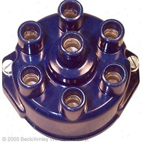 Beck Arnley 174-6878 Distributor Cap