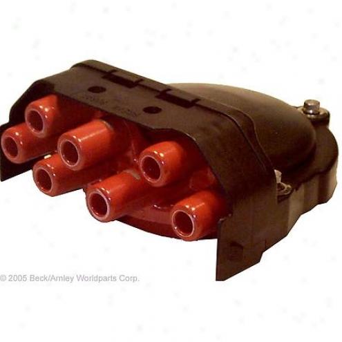 Beck/arnley Distribytor Cap/cap Kits - 174-6888