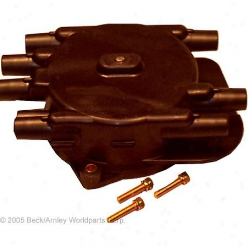 Beck/arnley Distributor Cap/cap Kits - 174-69958
