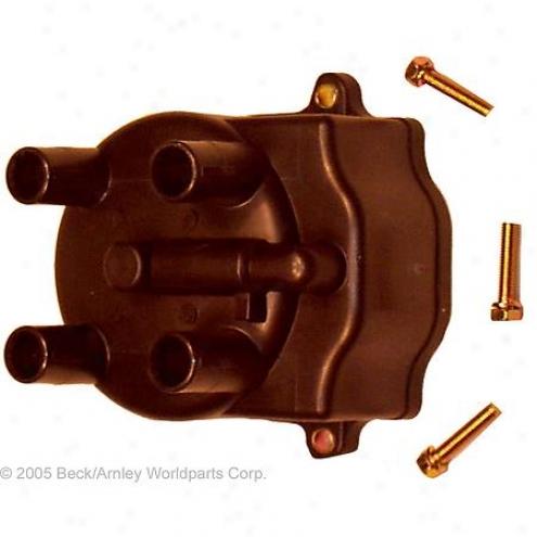Beck/arnley Distributor Cap/cap Kits - 174-6993