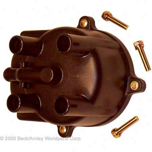 Beck/arnley Distributor Cap/cap Kits - 174-6998