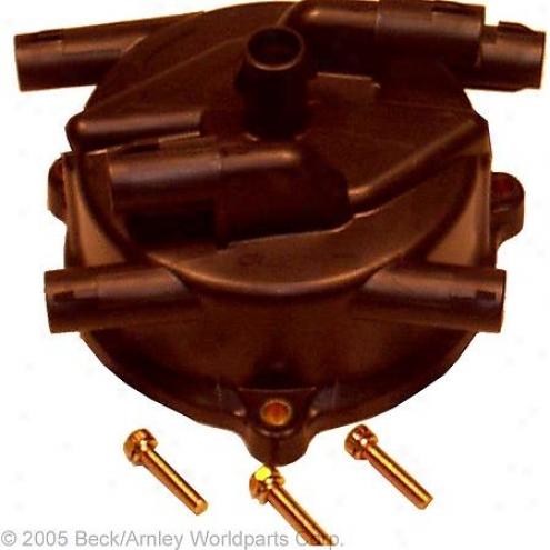 Beck/arnley Distributor Cap/cap Kits - 174-7014