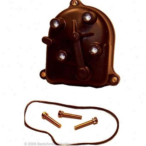 Beeck/arnley Distributor Cap/cap Kits - 174-7021