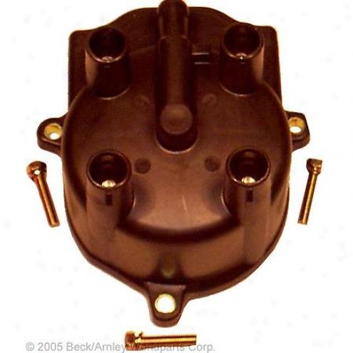 Beck/arnley Distributor Cap/cap Kits - 174-7025