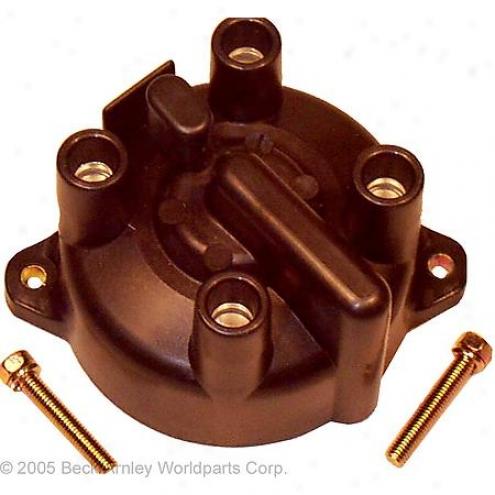 Becj/arnley Distributor Cap/cap Kits - 174-7026