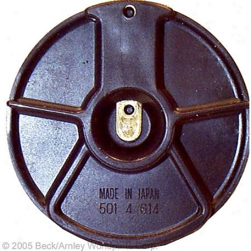 Beck/arnley Distributor Rotor Button - 173-7974