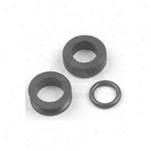 Beck/arnley Fuel Injector O-ring Kit - 158-0147