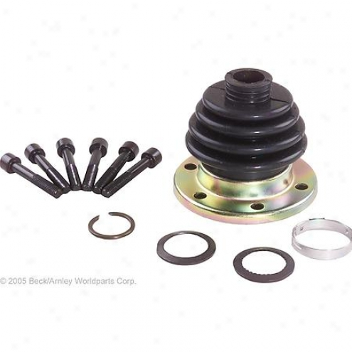 Beck/arnley O.e. Style Cv Boot Kit - 103-2145