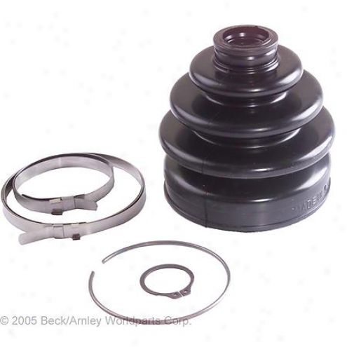 Beck/arnley O.e. Style Cv Boot Kit - 103-2595