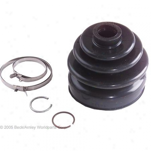 Beck/arnley O.e. Style Cv Boot Kit - 103-2640