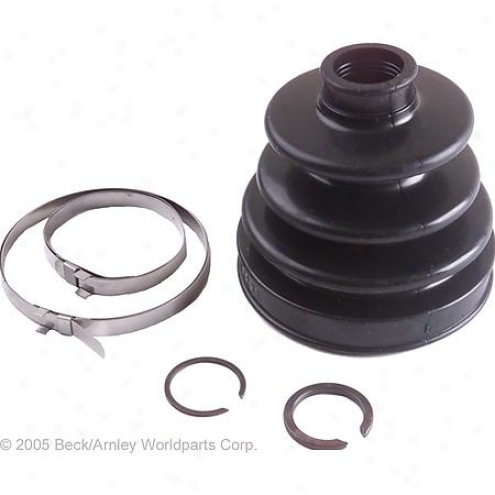 Beck/arnley O.e. Style Cv Boot Kit - 103-2709