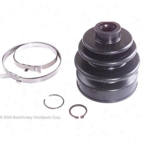 Beck/arnley O.e. Style Cv Boot Kit - 103-2764