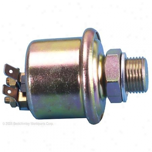 Beck/arnley Oil Pressure Switch/sender - 201-15519