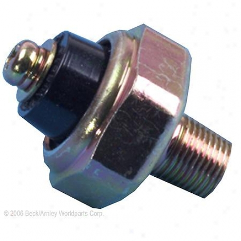 Beck/arnley Oil Pressure Switch/sender - 201-1679