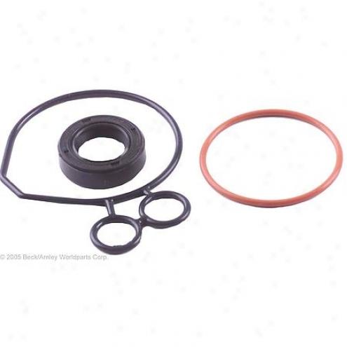 Beck/arnley Oil Phmp Gasket - 039-6320