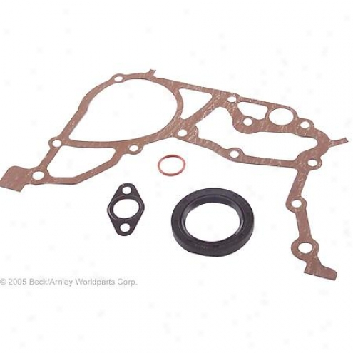 Beck/arnley Oil Pump Gasket - 039-8001