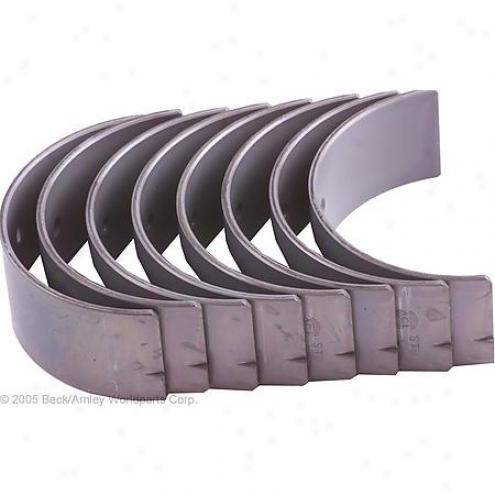Beck/arnley Rod Bearing Prescribe - Standard - 014-6520