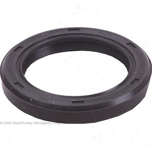Beck/arnley Timing Cover Seal - 052-3425