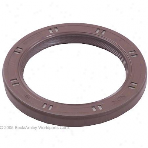 Beck/arnley Timing Cover Seal - 052-3725