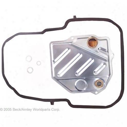 Beck/arnley Transmission Filter Kit - 044-0211