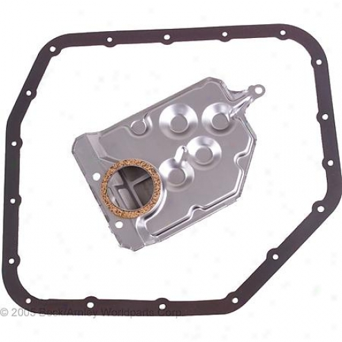 Beck/arnley Transmission Filter Kit - 044-0224