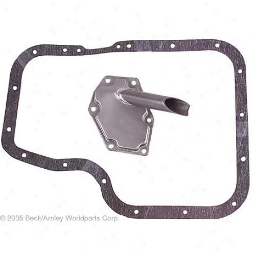 Beck/arnley Transmission Filter Kit - 044-0243
