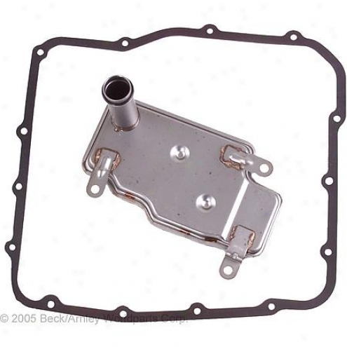 Beck/arnley Transmission Filter Kit - 044-0272