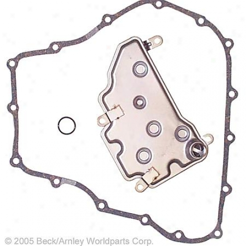 Beck/arnley Transmisaion Filter Kit - 044-0273