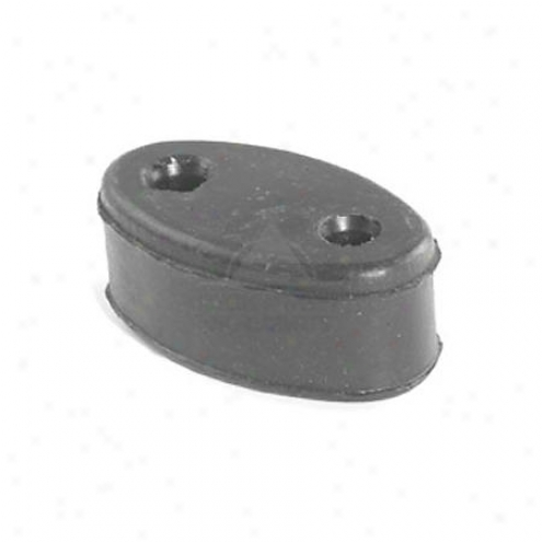 Beck/arnley Transmission Mount - 104-1157