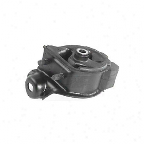 Beck/arnley Transmission Mount - 104-1174
