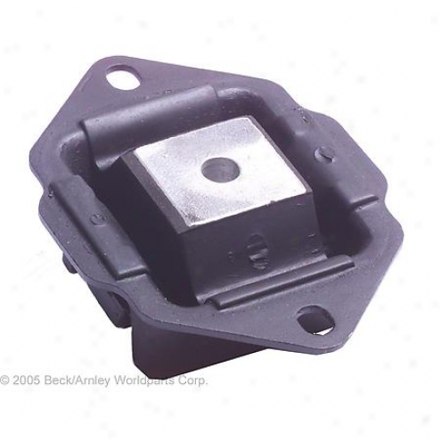 Beck/arnley Transmission Mount - 104-1318