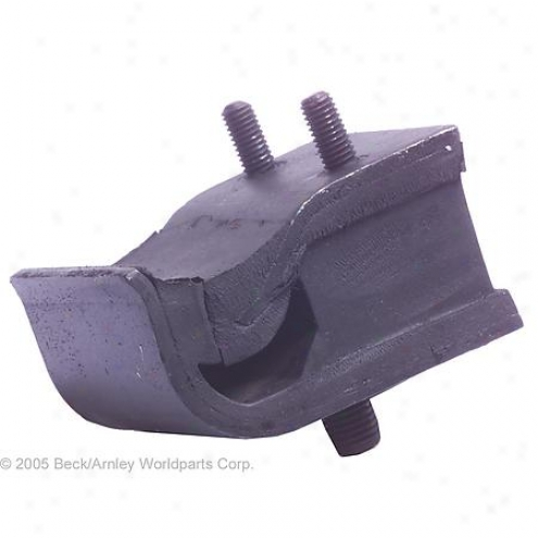 Beck/arnley Transmission Mount - 104-1384